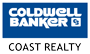 Join Coldwell Banker Coast Realty Logo